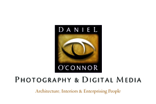Daniel O'Connor Photography & Digital Media