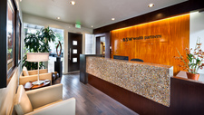 BSW Wealth Partners Office, Boulder, CO | Lobby #2