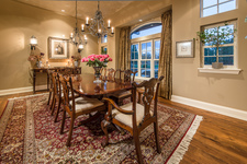 Formal Dining Room #1
