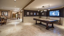 Game Room and Billiards